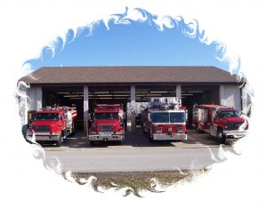 Fire Department Garage