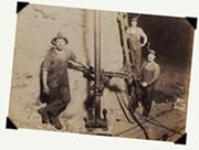 Duenweg Mining History